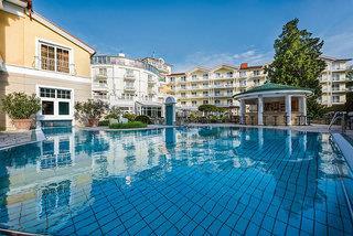Hotelbild von Travel Charme Strandidyll Heringsdorf