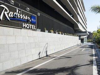 Hotelbild von Radisson Blu es. Hotel, Rome