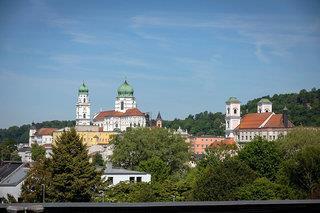 Hotelbild von DORMERO Hotel Passau