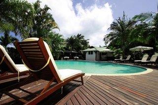 Le Jardin Des Palmes 3*, Anse A la Mouche (Insel Mahé) ,Seychely