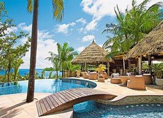 Valmer Resort 3*, Baie Lazare (Insel Mahé) ,Seychely