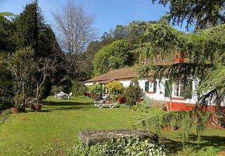 7 Tage in CamachaCasas Valleparaizo