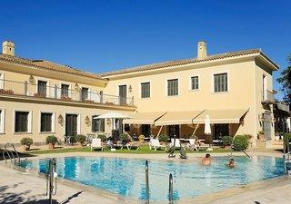 Hotelbild von Villa Jerez