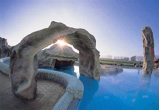 Hotelbild von Wyndham Stralsund HanseDom