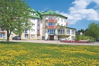 Ahorn Hotel Am Fichtelberg In Oberwiesenthal Erzgebirge Gunstige