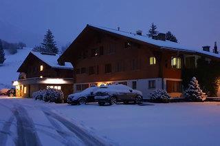 Hotelbild von Alpine Lodge