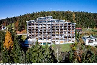 Hotelbild von Ferien- und Aparthotel Haus Bayerwald