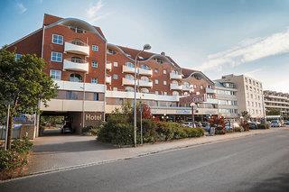 Hotelbild von Nordsee-Hotel Deichgraf Cuxhaven