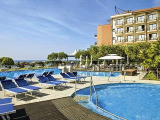 Hotelbild von Grand Hotel Diana Majestic