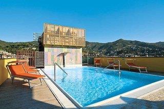 Grand Hotel Spiaggia, Alassio ,Taliansko