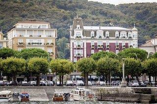 Hotelbild von Milan Speranza au Lac