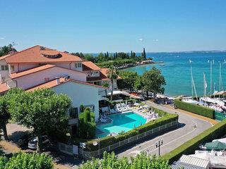 Hotelbild von Nettuno