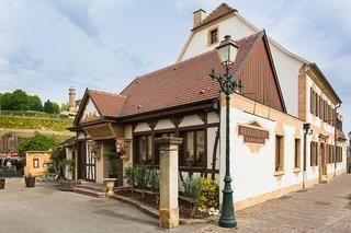 Hotelbild von Le Domaine de Rouffach