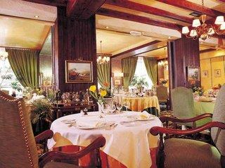 Best Western Grand Hotel Bristol