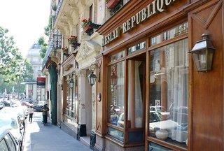Hotelbild von Meslay Republique