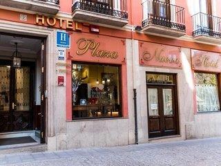 Plaza Nueva By Soho Boutique Hotel