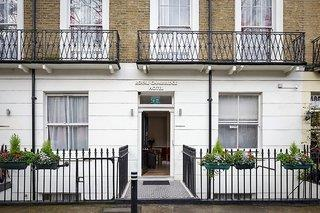 The Royal Cambridge - London - Westminster