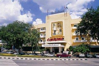 Royal Rattanakosin Hotel