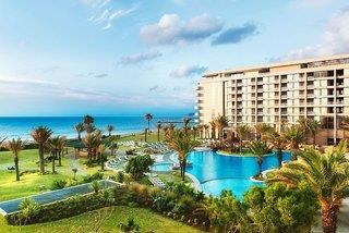 Mövenpick Hotel & Casino Malabata Tangier