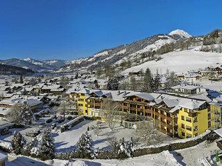 Hotelbild von Alpenhof Brixen