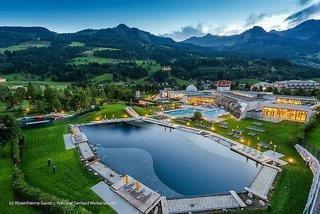Johannesbad Hotel Palace 4*, Bad Hofgastein ,Rakúsko
