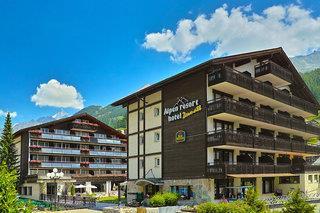 Hotelbild von Alpen Resort Hotel