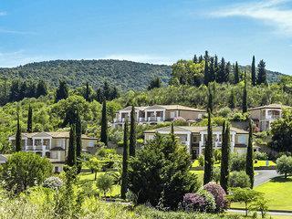 Hotelbild von Il Pelagone Hotel & Golf Resort Toscana