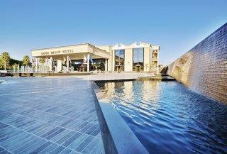 Hotelbild von Savoy Beach