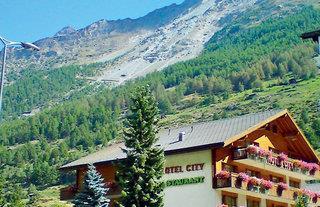 Hotelbild von City Hotel