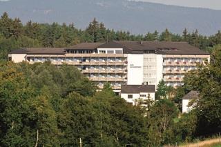 Hotelbild von SOIBELMANNS Hotel Bad Alexandersbad