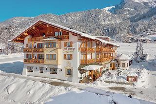 Hotelbild von Bergheimat
