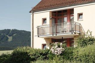 Hotelbild von Klosterhof