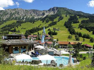 Hotelbild von Hotel Lanig Resort & Spa