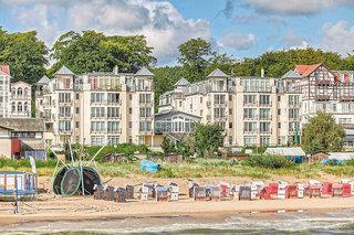 Hotelbild von SEETELHOTEL Ostseeresidenz Bansin