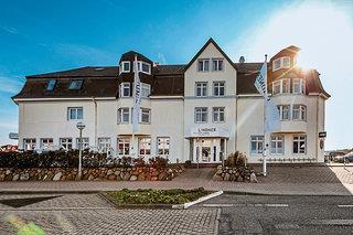 Hotelbild von Lindner Strand Hotel Windrose