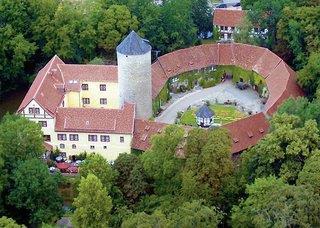 Hotelbild von Hotel & Spa Wasserschloss Westerburg