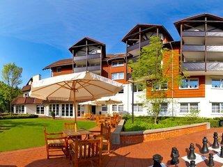 Hotelbild von Relexa Harz Wald