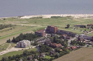 Hotelbild von Upstalsboom Hotel am Strand