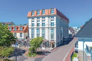 Hotelbild von Inselhotel Vier Jahreszeiten