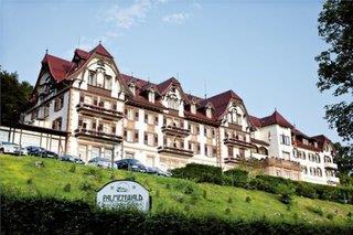 Hotelbild von Wellnesshotel Palmenwald Schwarzwaldhof
