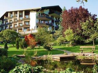 Hotelbild von Schwanen Kälberbronn