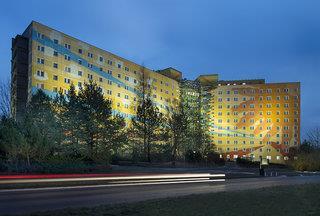 Hotelbild von Ahorn Seehotel Templin