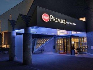 Hotelbild von Best Western Premier Parkhotel Bad Mergentheim