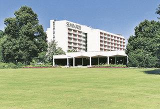 Hotelbild von Seminaris Lüneburg