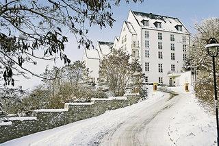 Hotelbild von Hotel Residenz Bad Frankenhausen