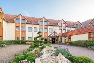 Hotelbild von Best Western Hotel Erfurt Apfelstädt