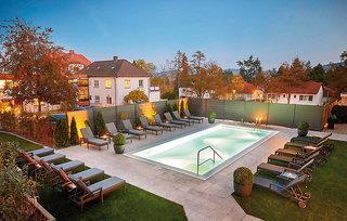 Hotelbild von Göbel´s Quellenhof
