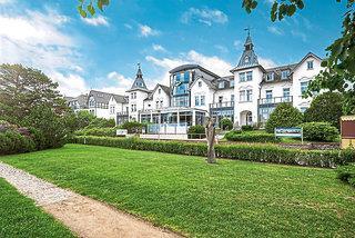 Hotelbild von Asgard & Meereswarte