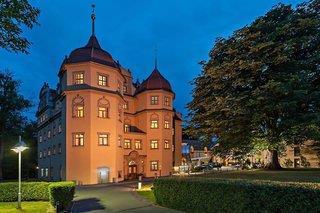 Hotelbild von Schloßhotel Althörnitz