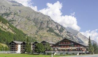 Hotelbild von Monte Rosa Täsch